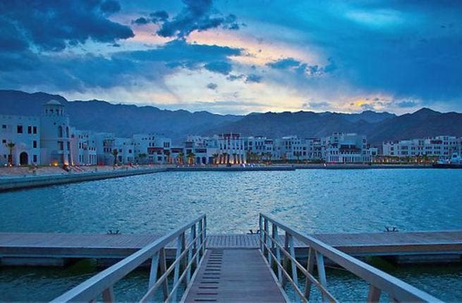 Oman expects boost in hotel development in 2013/2014