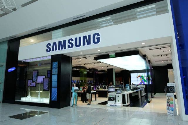 power plant mall layout samsung begins galaxy note 7 refund process in the gulf