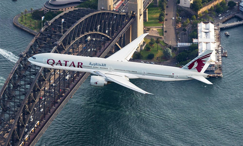 Qatar Airways\' new route to Sydney is a coup for Australia | Al Bawaba