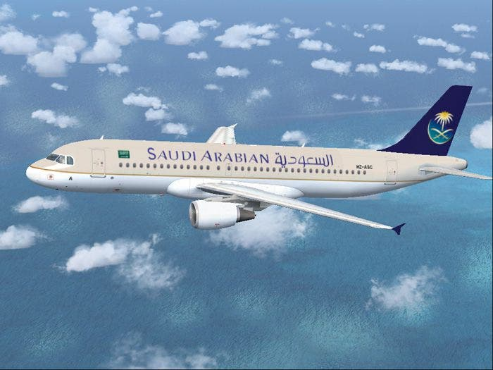 Saudia S Boeing And Airbus Purchases Boost Fleet By 63