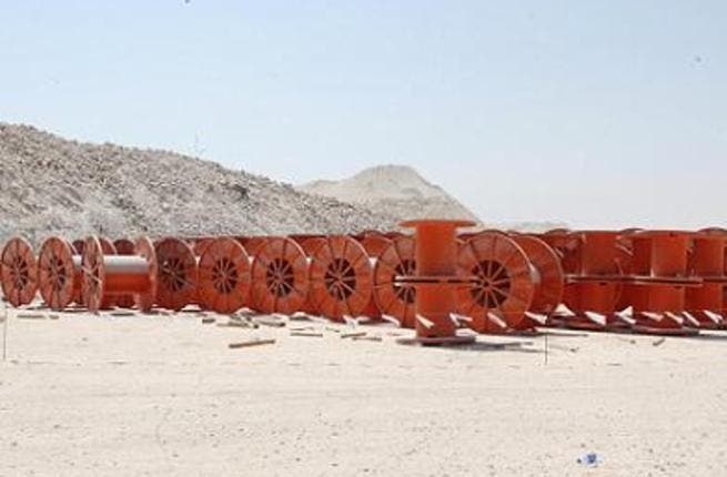 Nexans' QICC joint venture in Qatar