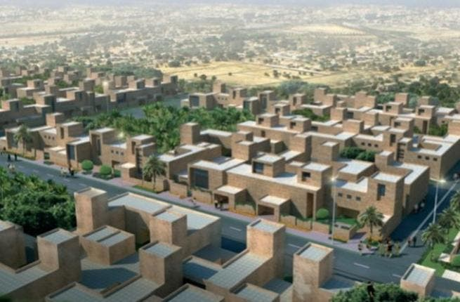 Saudi Arabia's Green Construction Potential: Insurance for a New Green Economy?