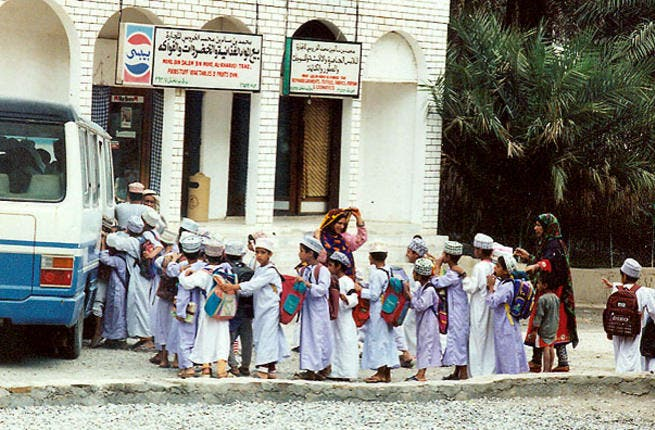 New tech, social media driving growth of Oman's e-com platforms