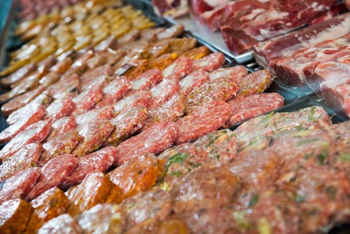 Gulfood 2017 Gcc Meat Consumption To Rise By 4 3 Million