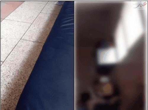 فيديو نساء عاريات بحمام مغربي شعبي