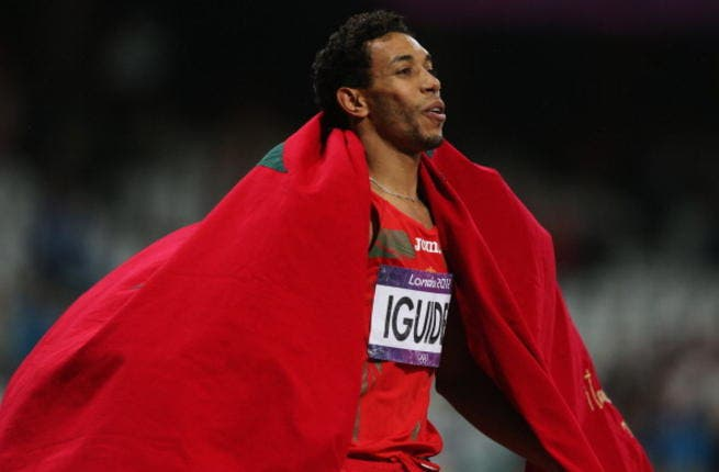Morocco: Abdalaati Iguider was the scourge of the US, just pipping their athlete to the bronze, leaving them medal-less in the men's 1500. It was sweet victory for Morocco with their only medal at London 2012. Yet what a disappointment for Morocco, traditionally not short on medals in track and field.
