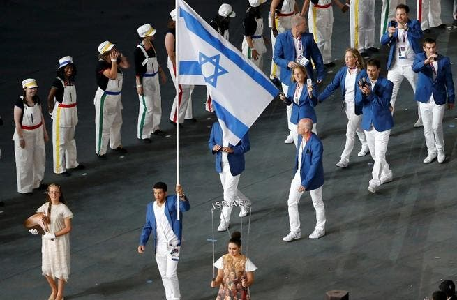 Israel: This state did not put itself on the map this time round in the Olympics 2012. Perhaps Israel should consider investing more in sport than military. Not even a winner in the shooting events. Not a good year for them in the Eurovision song contest either, not appearing on the scoreboard at all in the finals. Better luck at Rio, chaps!