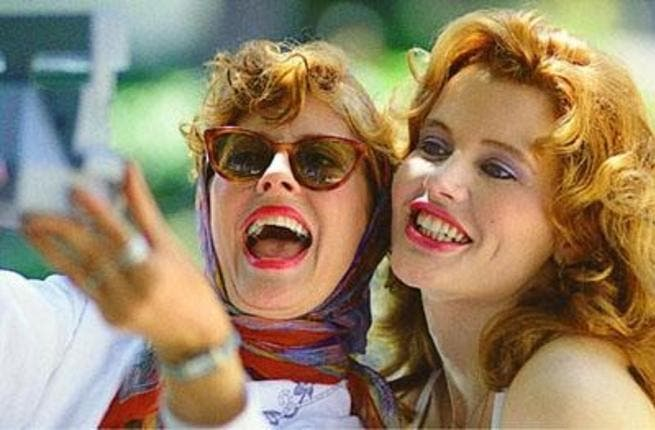 The real Thelma and Louise