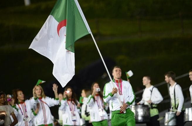 Algeria the vast Maghreb country can boast an impressive 14 medals in its time: 4 Gold, 2 Silver, 4 Bronze: This year sees them try their luck in a dozen events. They have a healthy chance to boost their record as 39 athletes play for medals.