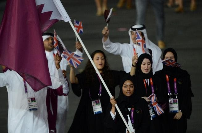 Qatar home of flagship Al Jazeera Sport, bagged 2 medals in past runs: 0 Gold, 0 Silver, 2 Bronze, and hopes to at least double this accomplishment by scoring a couple of spoils this year in London. Will 4 sporting events supply chance enough to convert events into metals for the host of World Cup 2022? Sport is the king of Surprises.