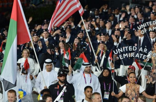 UAE: This emirate off the Arabian peninsula has a limited Olympic repertoire so far. 1 medal, but a Gold at that: 1 Gold, 0 Silver, 0 Bronze. 6 events could be enough to multiply its triumphs two-fold. So root for those golden Emiratis!
