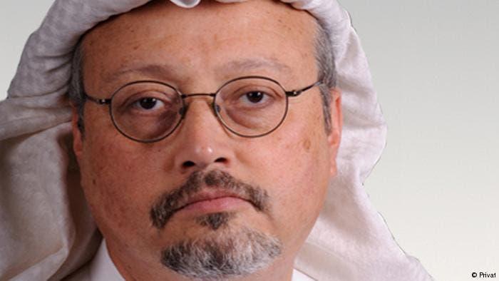 الصحفي السعودي البارز جمال خاشقجي