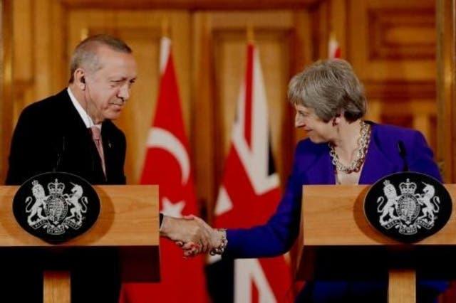 اردوغان يعد بـ رسالة قوية  من القمة الاسلامية حول الوضع الفلسطيني   البوابة