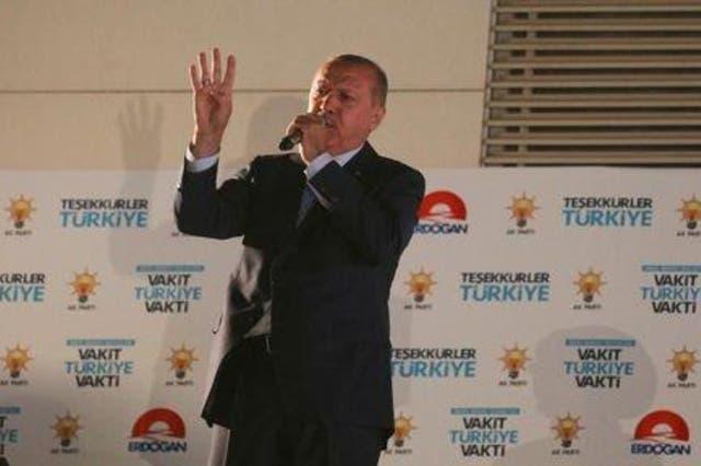 اردوغان: خارطة الطريق في منبج لن تتأثر بالتوتر مع واشنطن   البوابة