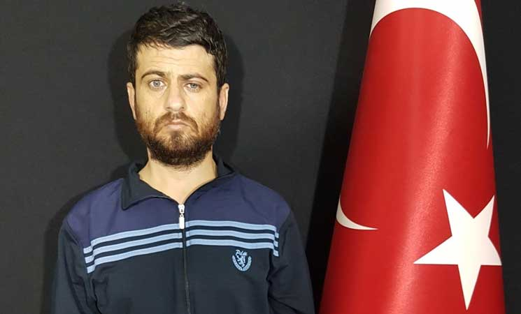 الاستخبارات التركية تختطف من اللاذقية متهما بتفجير وقع عام 2013