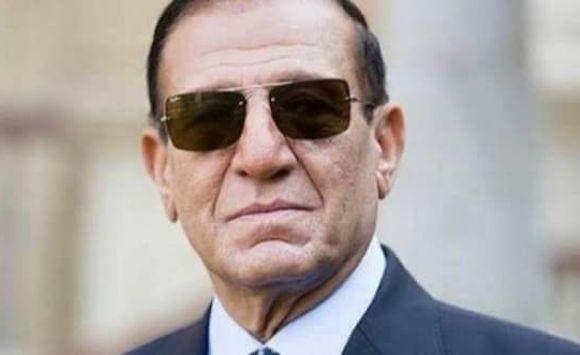 قائد الجيش المصري الأسبق سامي عنان مرشحا للرئاسة    البوابة