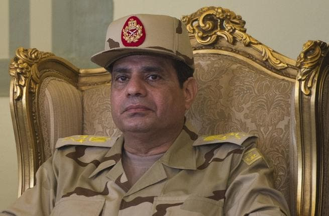 Thursday's report that the Egyptian military will no longer be lead by the president comes in light of an army that has increasingly positioned itself as an autonomous center of power within the Egyptian state. The army refused an order to fire live ammunition against Egyptians during the 2011 uprisings.  (AFP/File)