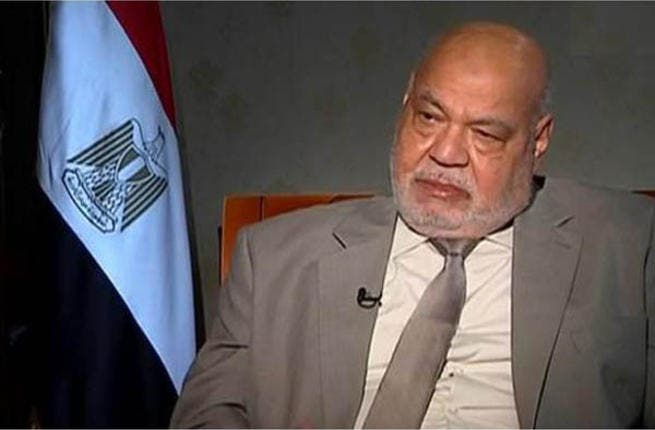 Justice Minister Ahmed Mekki submitted his resignation to President Mohamed Morsi on Sunday.