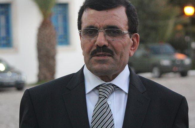 Ali Laarayedh, Tunisia's Islamist Prime Minister (Wikimedia Commons)