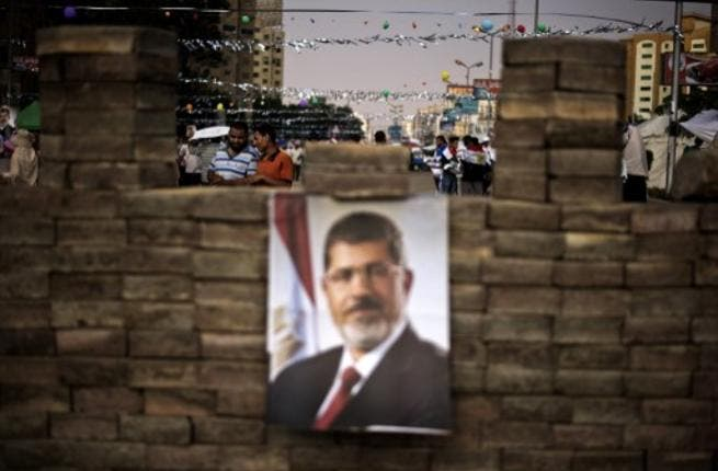 Pro-Morsi rallies leave a significant death toll (Image Gianluigi Geurcia / AFP)