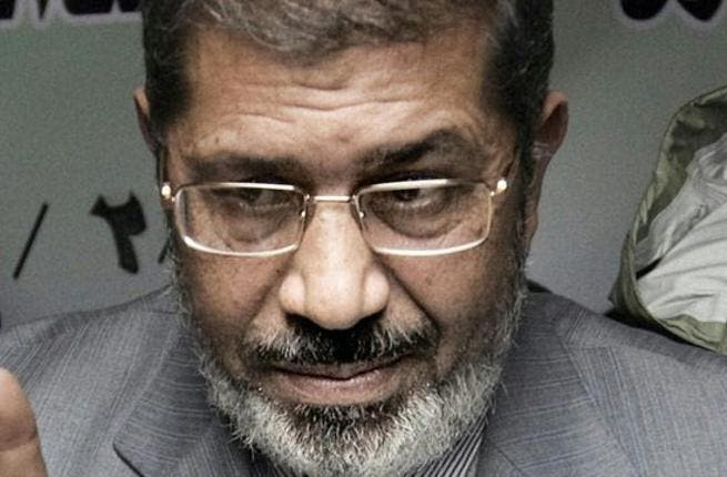 Egyptian President Mohamed Morsi announced seven decisions on Wednesday, while barely mentioning next week's mass rallies to demand his ouster. (File photo / Al Bawaba)