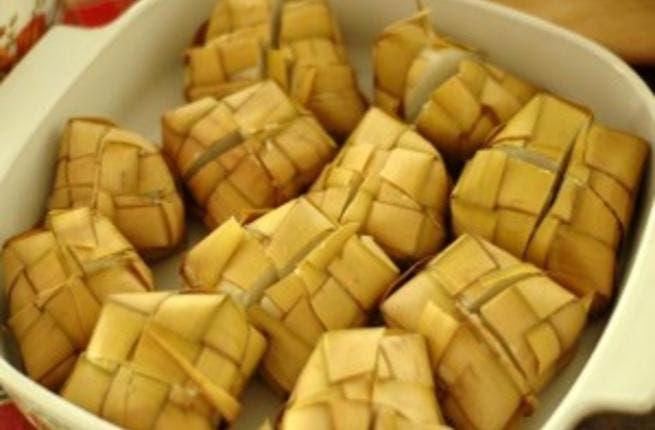 Philippines feast on