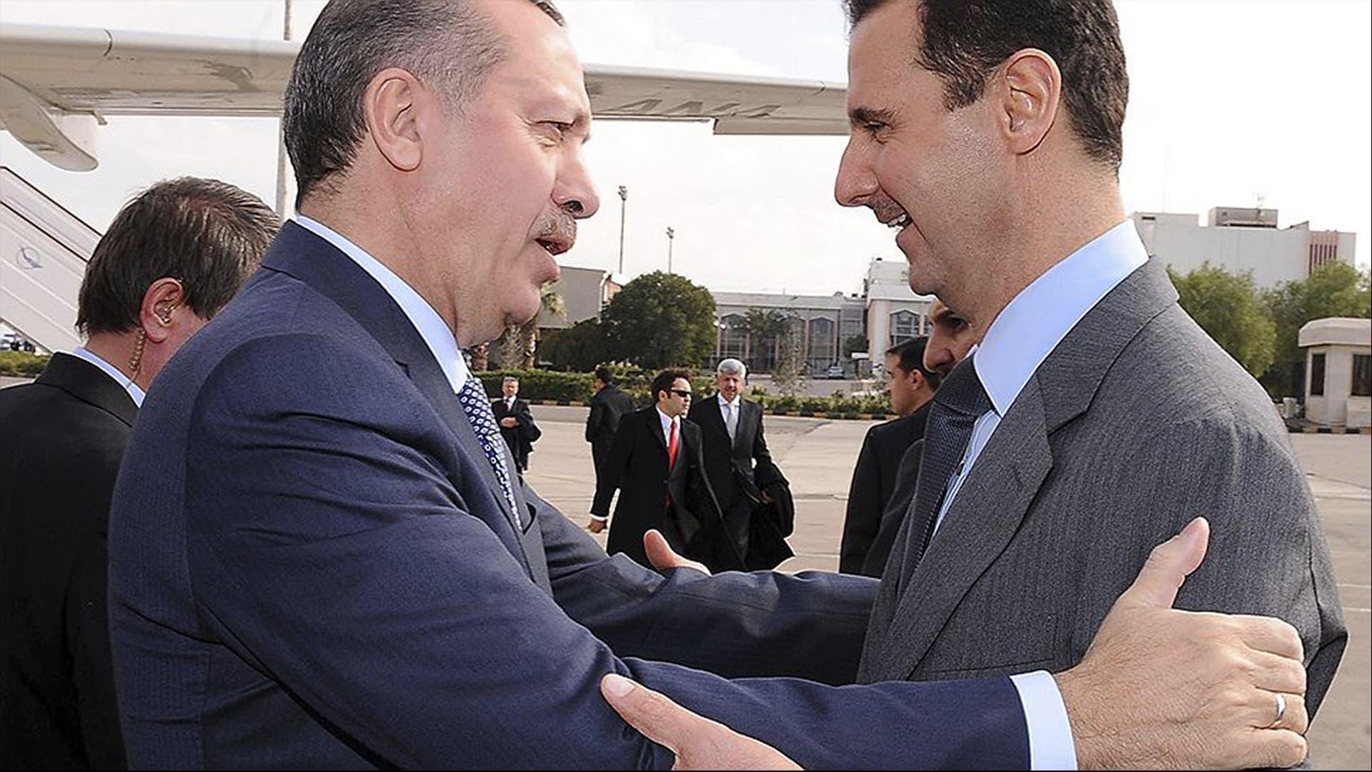 Тайные каналы турецкой дипломатии