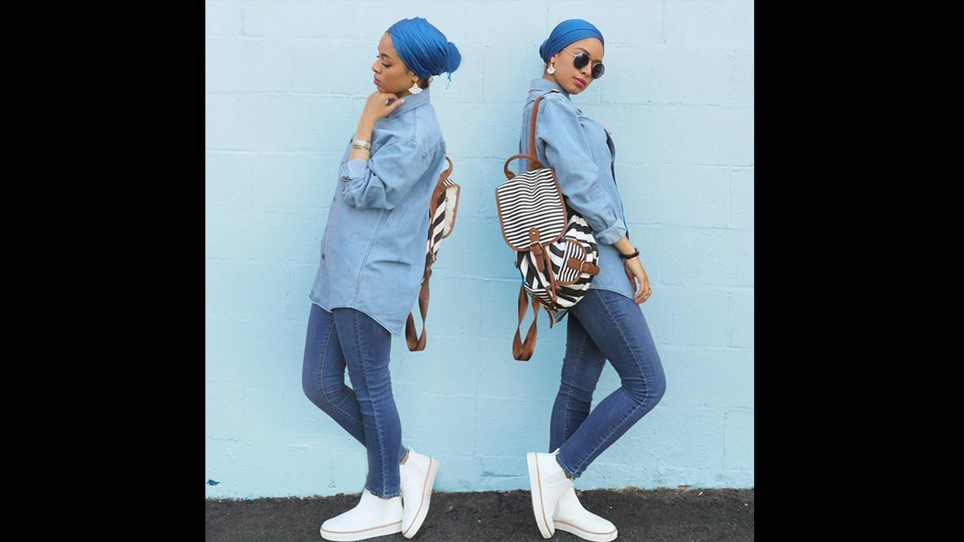 Hijabi street style These 14 fashionistas put the urban in