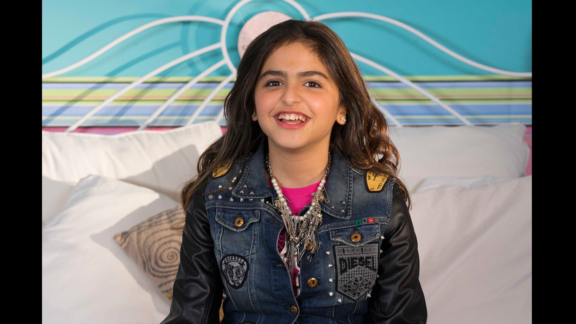 Hala al turk latest celebrity