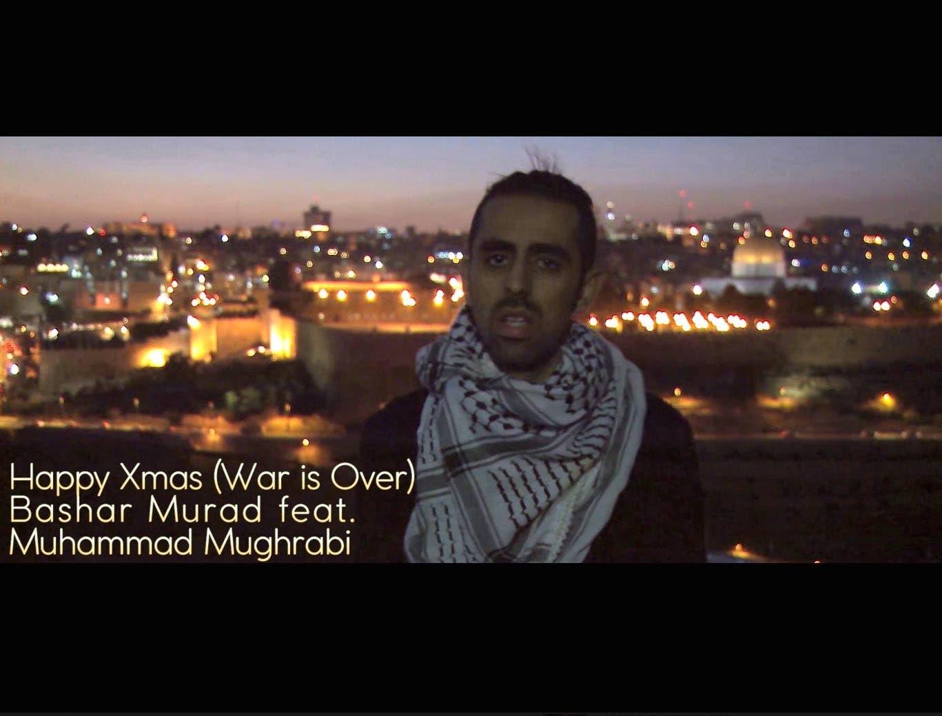 happy christmas war is over rock