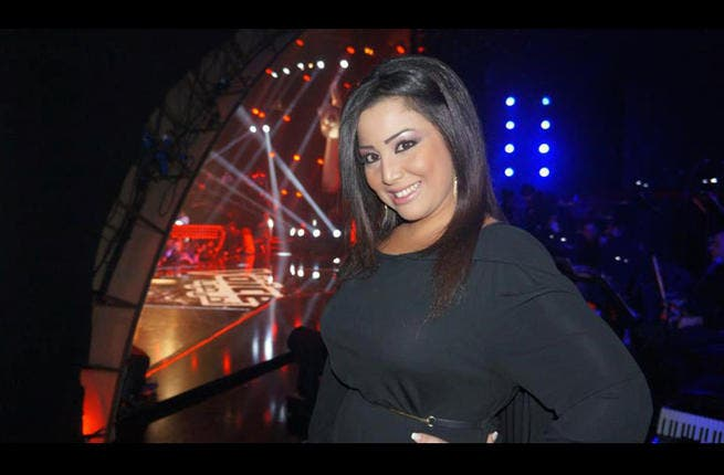 Yousra Mahnouch is ready to hit the concert stage (Photo courtesy of Facebook)