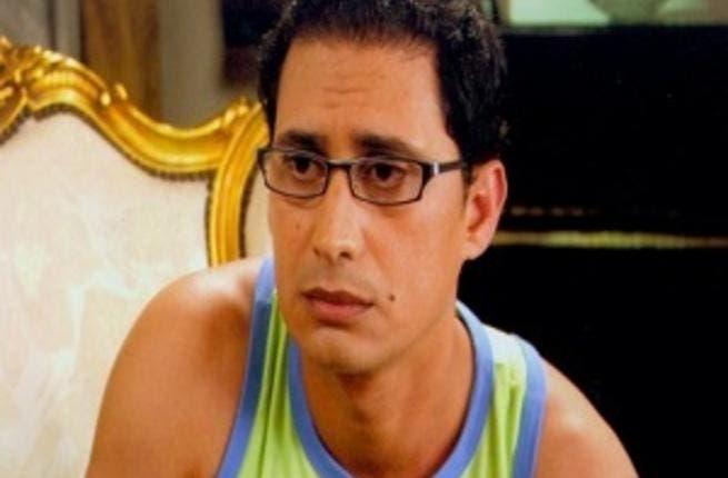 Ahmad Eid stars alongside Mai Kassab to bring 'Good Luck' to Egyptian movie