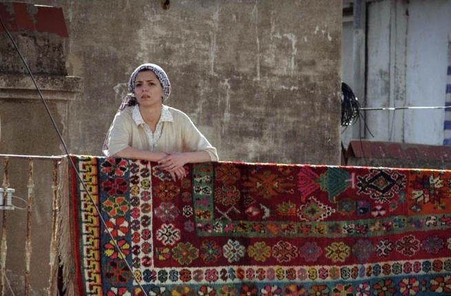 """""""The Rooftops"""" is now screening at the Abu Dhabi Film Festival"""