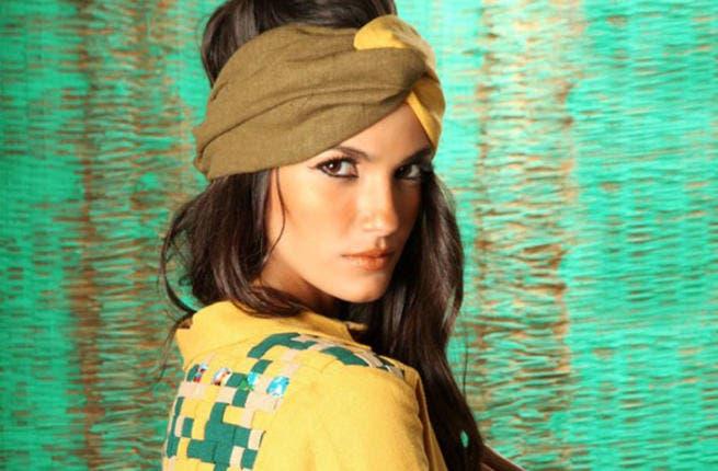 Amina K knows fashion (Courtesy of AminaK)