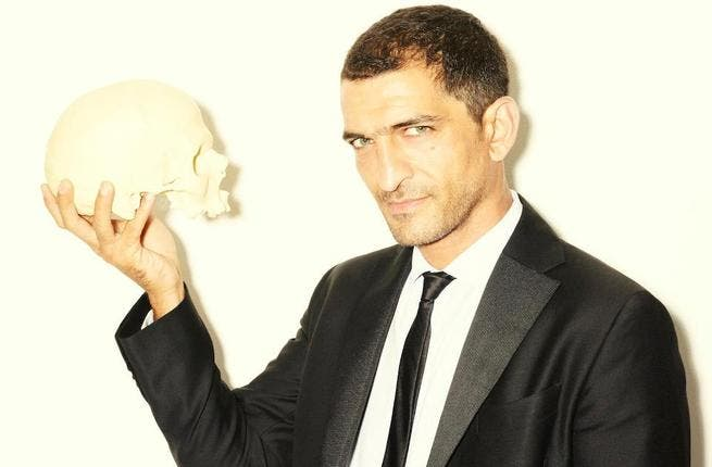 Amr Waked for the win! Egyptian actor a Hollywood name now. (Image: Facebook)