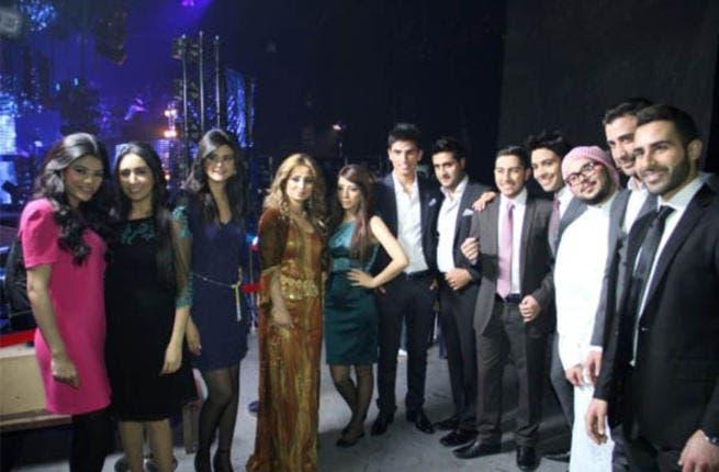 Arab Idol contestants
