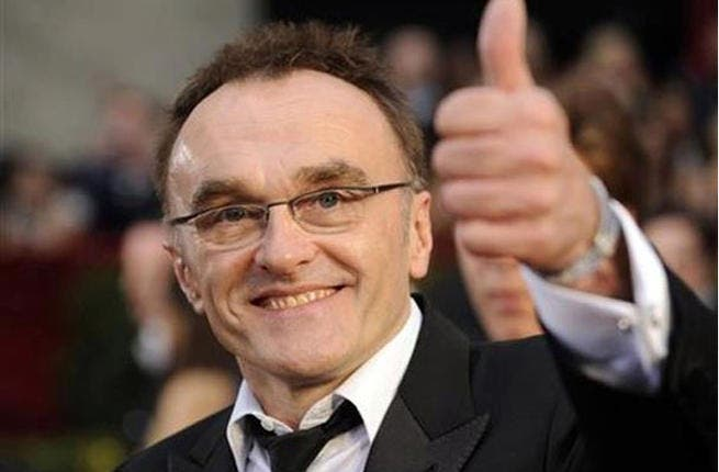 All's a go for Danny Boyle's newest project to begin soon in Dubai (Image: Facebook)
