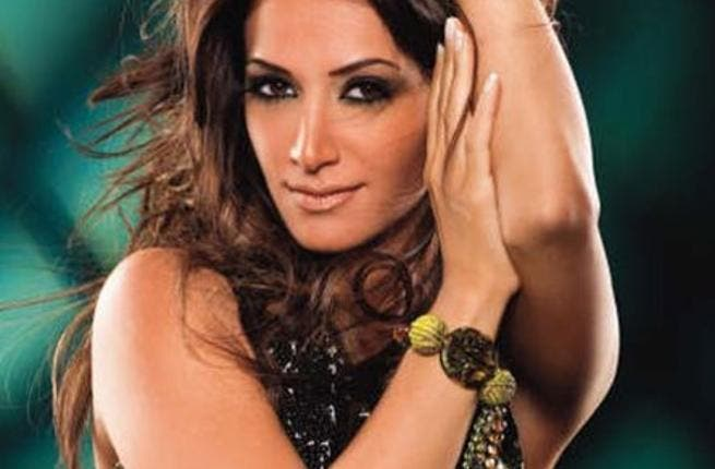 Lebanese singer Dianna Haddad is back in the spotlight -- restored and enriched.
