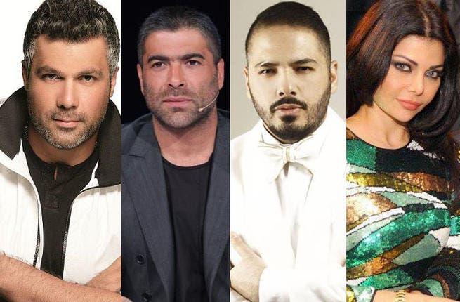 Ehmej Festival 2013 has an all-star lineup!