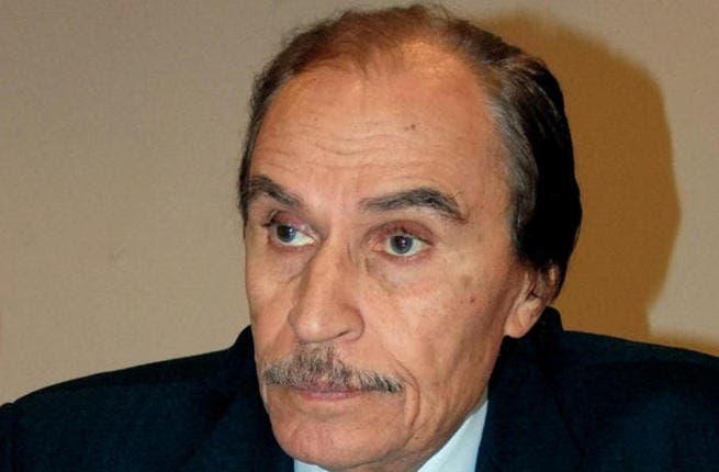 Izzat al Alali has suffered a severe heart attack