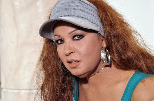 Are you for real?! Fifi Abdo frustrated over death rumors (Image: Facebook)