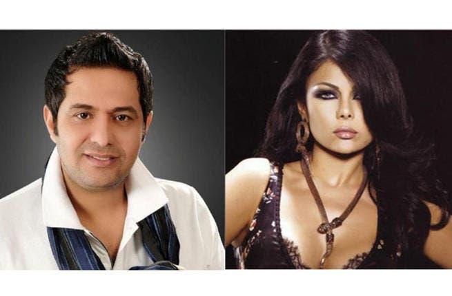 Erbil's getting hot, hot, hot with Hatem and Haifa