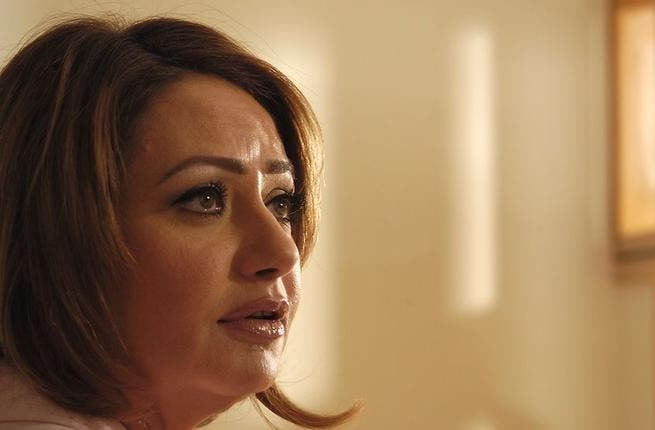 Laila Elwi is back on our Ramadan screens