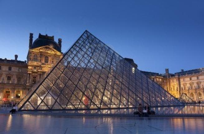 Islamic art is coming to the world renowned Louvre Museum in Paris.