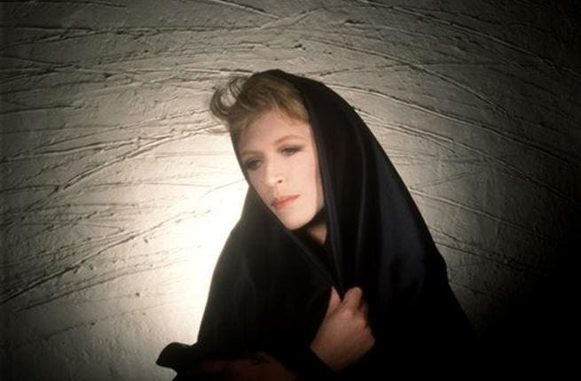 Marianne Faithfull falls out of Baalbeck Festival lineup (Image: Facebook)
