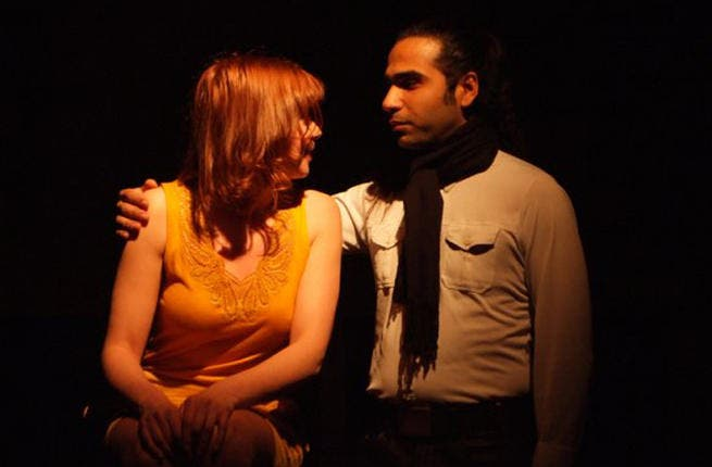 Mokhallad Rasem brings 'Romeo and Juliet' to life in Salzburg this weekend. (Image: Facebook)