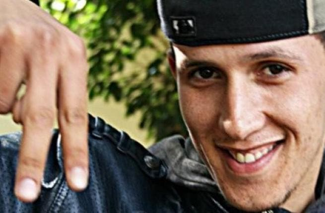 Mouad Belghouat Moroccan rapper freed