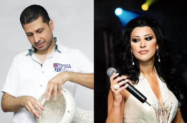 Najwa Karam has drawn a line between her and Tony
