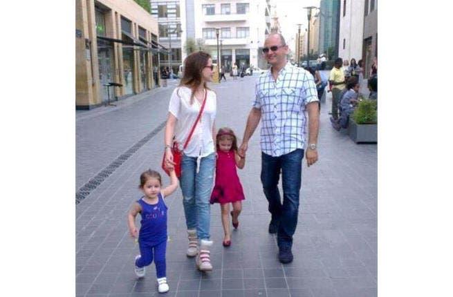 Nancy Ajram is still in love
