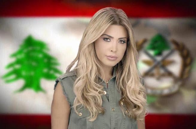 Lebanese Nawal Al Zoghbi turns her back on Syrian peer singer Asala Nasri